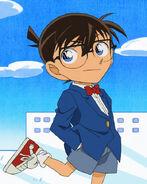 Conan Edogawa Profile