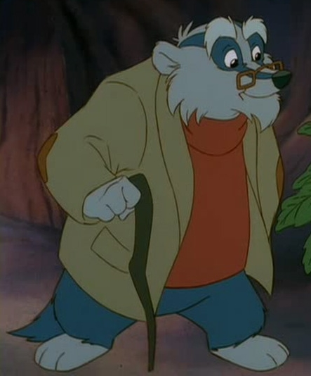 Cornelius (Once Upon a Forest)