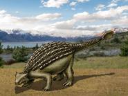 Dm ankylosaurus