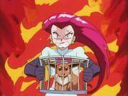 Jessie bad temper 15