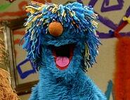 Mel (Sesame Street)