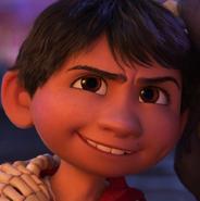 Miguel Rivera (Coco)