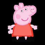Peppa Pig Oink