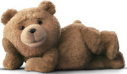 Ted pose