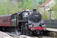 The-Green-Knight-No-75029-pickering-2013