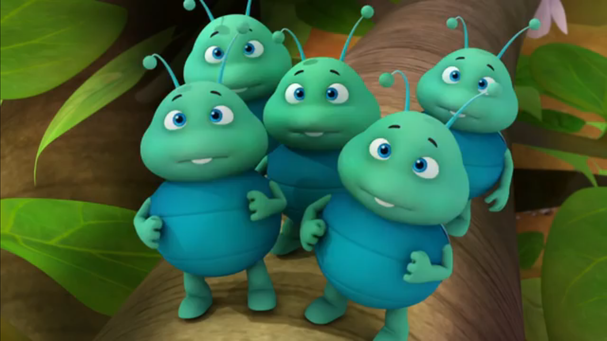 Aphids (characters)
