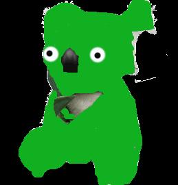 Carl the Koala (The Wiggles)