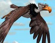 Condor Ice Age 3