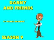 Danny the Cat and Friends (Season 9) Poster.jpg