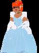 Daphne Blake dressed as Cinderella(3)