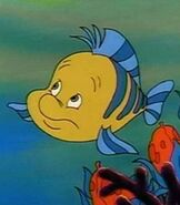 Flounder (TV Series)