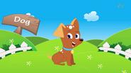Kids TV Dog