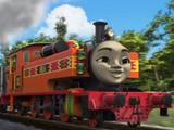Nia the Helpful Engine