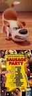 Max Hates Sausage Party (2016)