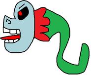 Quetzalcoatl (Guardians)