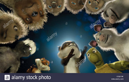 RJ, Verne, Hammy, Stella, Lou, Penny, Bucky, Spike, Quillo, Ozzie and Heather