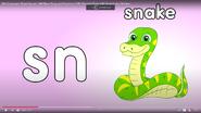 Rock N Learn Snake