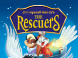 The Rescuers (JimmyandFriends Style)