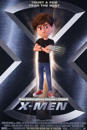 X-Men (Mike Goldwing&Amy Gonzales's Channel Style) Poster.jpg