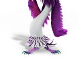 Zeta (The Angry Birds Movie 2)