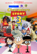 Characters Story 3 (2010) Poster