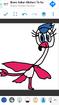 Flamingo Joy