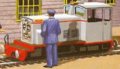 Frank (Thomas and Friends)