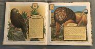 Gone Forever! An Alphabet of Extinct Animals (9)