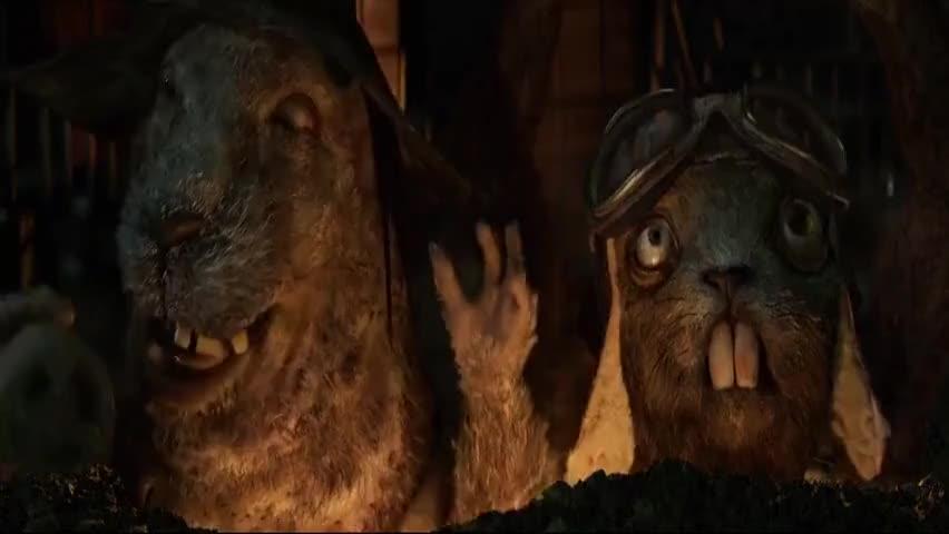 Ezekiel and Jedidiah