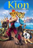 Kion Legend of the Seven Seas Poster