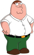 Peter Griffin 2