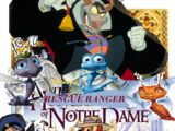The Rescue Ranger of Notre Dame
