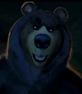 Vincent the Bear