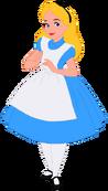 Alice thecuriosityisagoodadvice rosemaryhills
