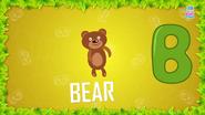 Baby Time Bear