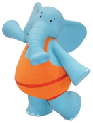 Dinky the Elephant