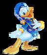 Donald Duck KHIII