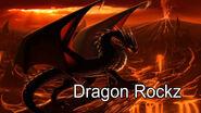 Dragon Rockz Logo