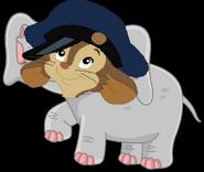 Elephant Fievel