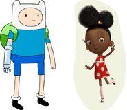 Finn and Ada Twist