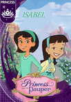 Isabel (Barbie as) The Princess and the Pauper (maybe) Parody poster