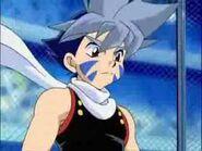 Kai Hiwatari as the Huntsman