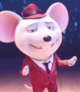 Mike in Sing