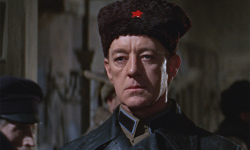 General Yevgraf Andreyevich Zhivago