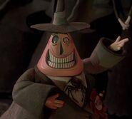 Profile - Mayor of HalloweenTown