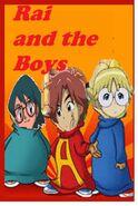 Rai and the boys 1983