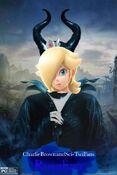 Rosalina (Maleficent) (2014; Movie Poster)