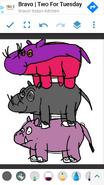 We Bare Hippos