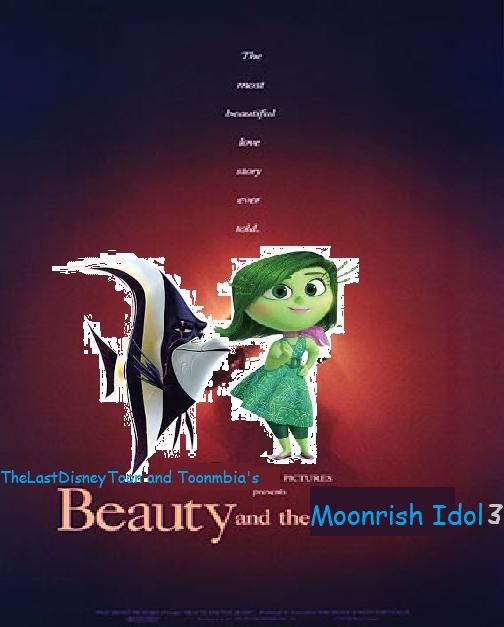 Beauty and the Moonrish Idol 3 (TheLastDisneyToon and Toonmbia Style)