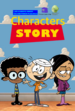 Characters Story (1995) Poster